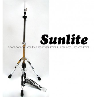 SUNLITE Medium/Good Quality Hi-Hat Stand