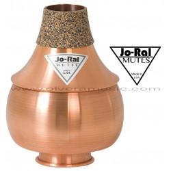 JO-RAL Trumpet Bubble Mutes