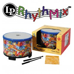 LP RhythMix Kids Tom Tom w/Mallets