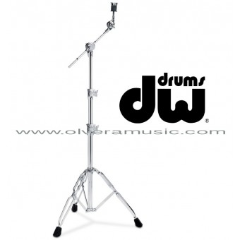 DW Heavy Duty Cymbal Boom Stand