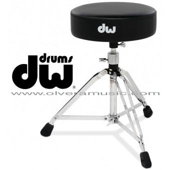 DW Drum Throne - Round Top