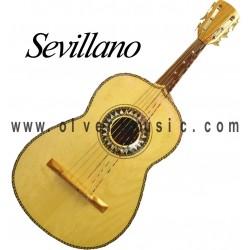 Guitarrón Sevillano para Mariachi