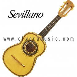 Vihuela Sevillano para Mariachi