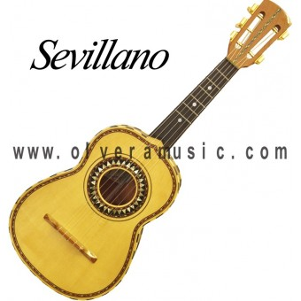 SEVILLANO Vihuela for Mariachi