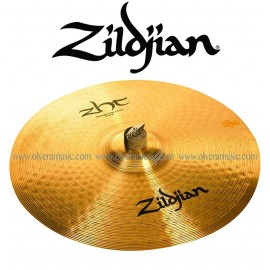 "ZILDJIAN ZHT 16"" Medium Thin Crash Platillo de Remate"