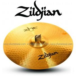 """ZILDJIAN 18"""" ZHT Fast Crash Cymbal"""