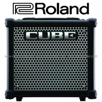 ROLAND Cube 10GX Amplificador para Guitarra
