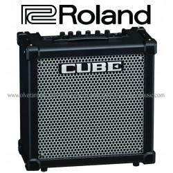 ROLAND Cube 40GX Amplificador para Guitarra