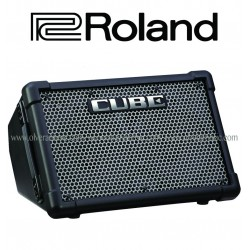 ROLAND Cube Street EX Amplificador Portátil para Guitarra