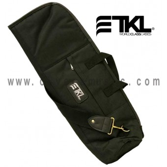 TKL Black Belt Series Trumpet Bag