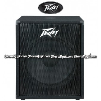 PEAVEY Ported Powered Subwoofer