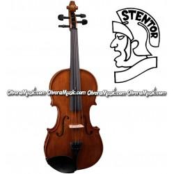 "STENTOR Violin Outfit ""Serie II"" Modelo Estudiante"