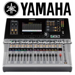 YAMAHA 16 Channel Portable Digital Mixer
