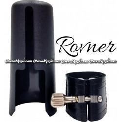 ROVNER Clarinet Ligature & Cap