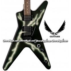 DEAN GUITARS Guitarra Electrica Dimebag - Black Bolt ML