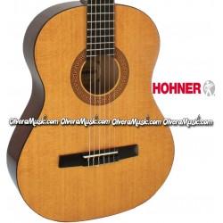 HOHNER Guitarra Classica - Natural