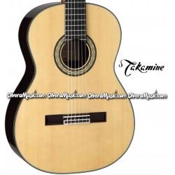 TAKAMINE Guitarra Clasica Hirade - Natural