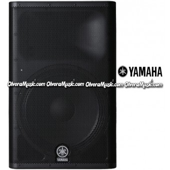 "YAMAHA 15"" Powered Speaker, 1100 Watts"