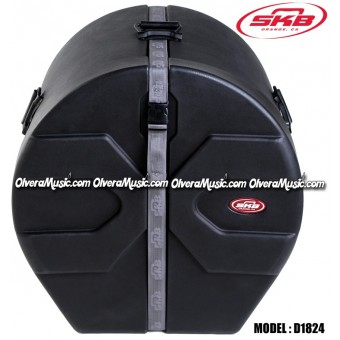 "SKB Bass Drum Case 18""x24"""