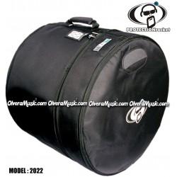 "PROTECTION RACKET Bass Drum Bag 20""x22"""