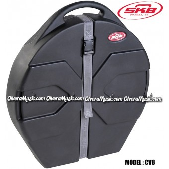 SKB Roto-X Cymbal Vault Case 22""