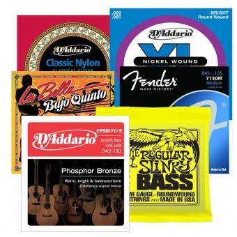 Producto Relacionado - Guitarras