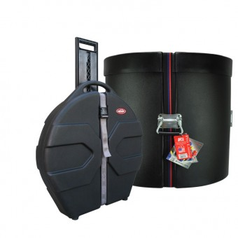Drum & Percussion - Cases & Gig Bags