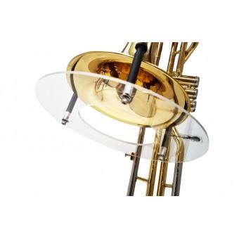 Trombone Sound Reflector